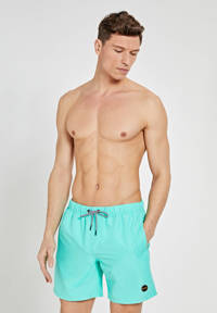 Shiwi zwemshort turquoise, Turquoise