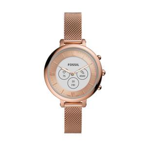 Monroe Hybrid HR Dames Hybrid Smartwatch FTW7039
