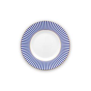 Plate Royal Stripes 17cm