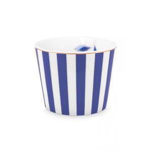 Egg Cup Royal Stripes