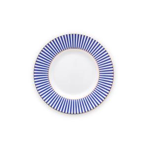 Plate Royal Stripes 12cm