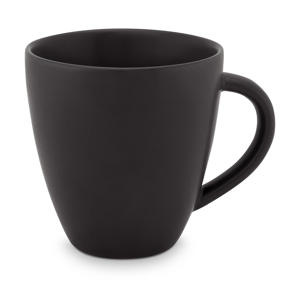 Mini Mug with Ear Matt Black 150ml
