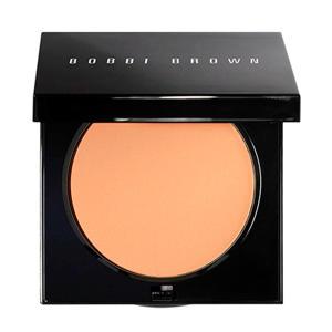 Sheer Finish Pressed Powder poeder - 03 Golden Orange