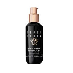 Intensive Skin serum SPF40 foundation - W-056 Warm Natural