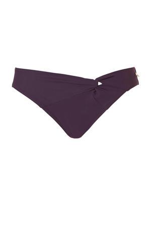 bikinibroekje paars
