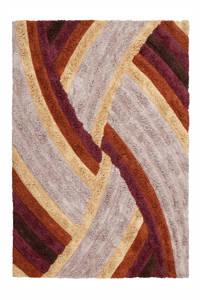 BePureHome vloerkleed Upbeat  (240x170 cm), Multi