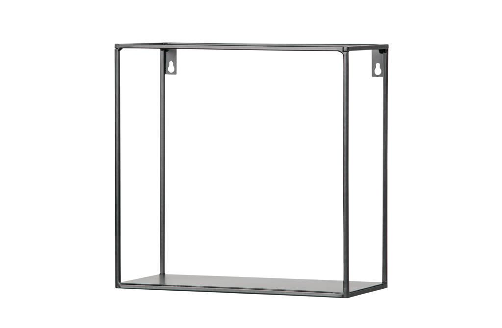 Woood wandplank Meert (set van 2), 30x15x30