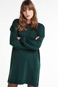 VILA jurk groen, Groen