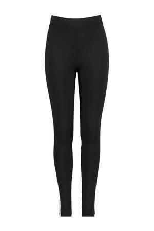legging Pelin zwart/wit