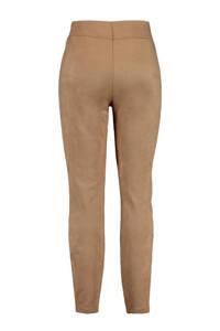 MS Mode legging bruin, Midden bruin