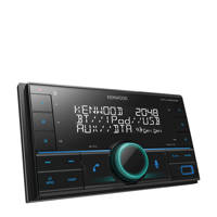 Kenwood DPXM3200BT autoradio, Zwart