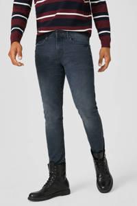 C&A The Denim skinny jeans antraciet, Antraciet