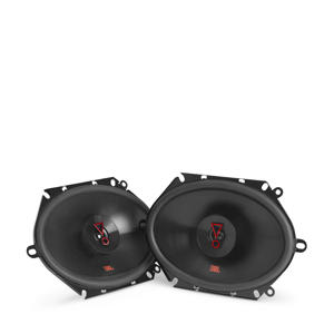 STAGE3 8627 coaxiale autospeaker