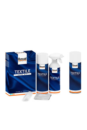 Textile Care Kit & Protector