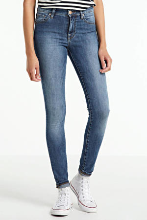 skinny jeans New Soph medium blue