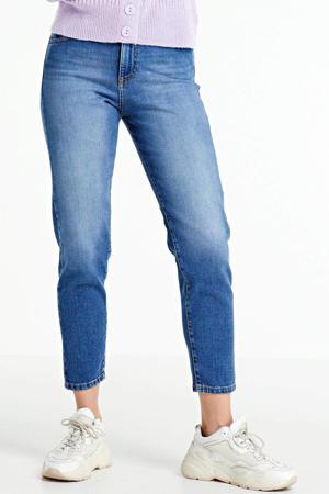 mom jeans Mamita light blue
