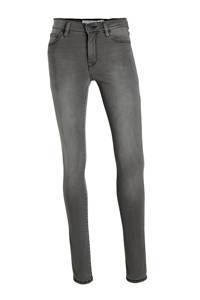 Yellow Blue Denim skinny jeans New Soph grey, Grey