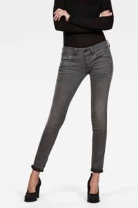 G-Star RAW Midge Cody skinny jeans grijs, Grijs