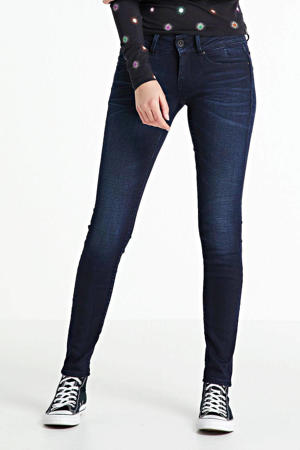 Midge Cody Mid Skinny Wmn skinny jeans medium aged
