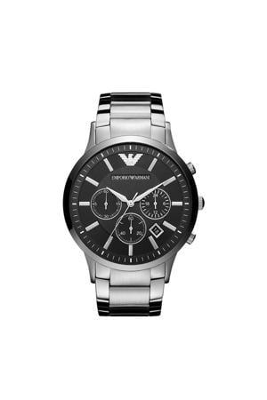 horloge AR2460 Emporio Armani zilver