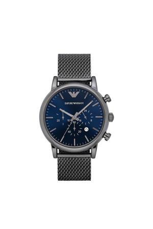 horloge AR1979 Emporio Armani Grijs
