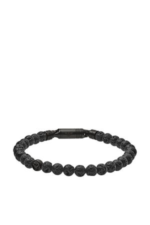 armband EGS2479001 Zwart