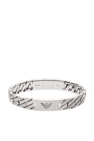 armband EGS2435040 zilver