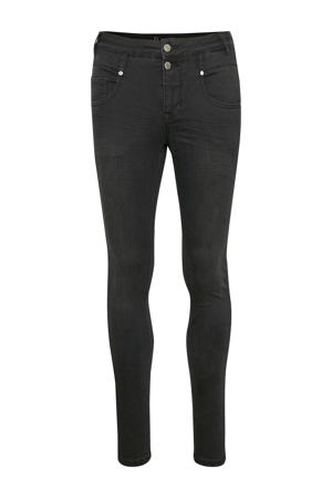 skinny jeans medium grey wash