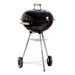 houtskoolbarbecue (Ø47 cm)