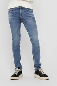 ONLY & SONS slim fit jeans ONSLOOM blue denim 8653, Blue denim 8653