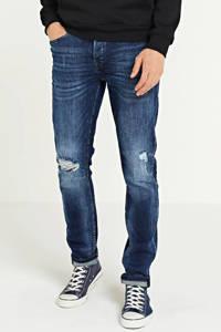 ONLY & SONS slim fit jeans Loom blue denim 8614, Blue Denim 8614