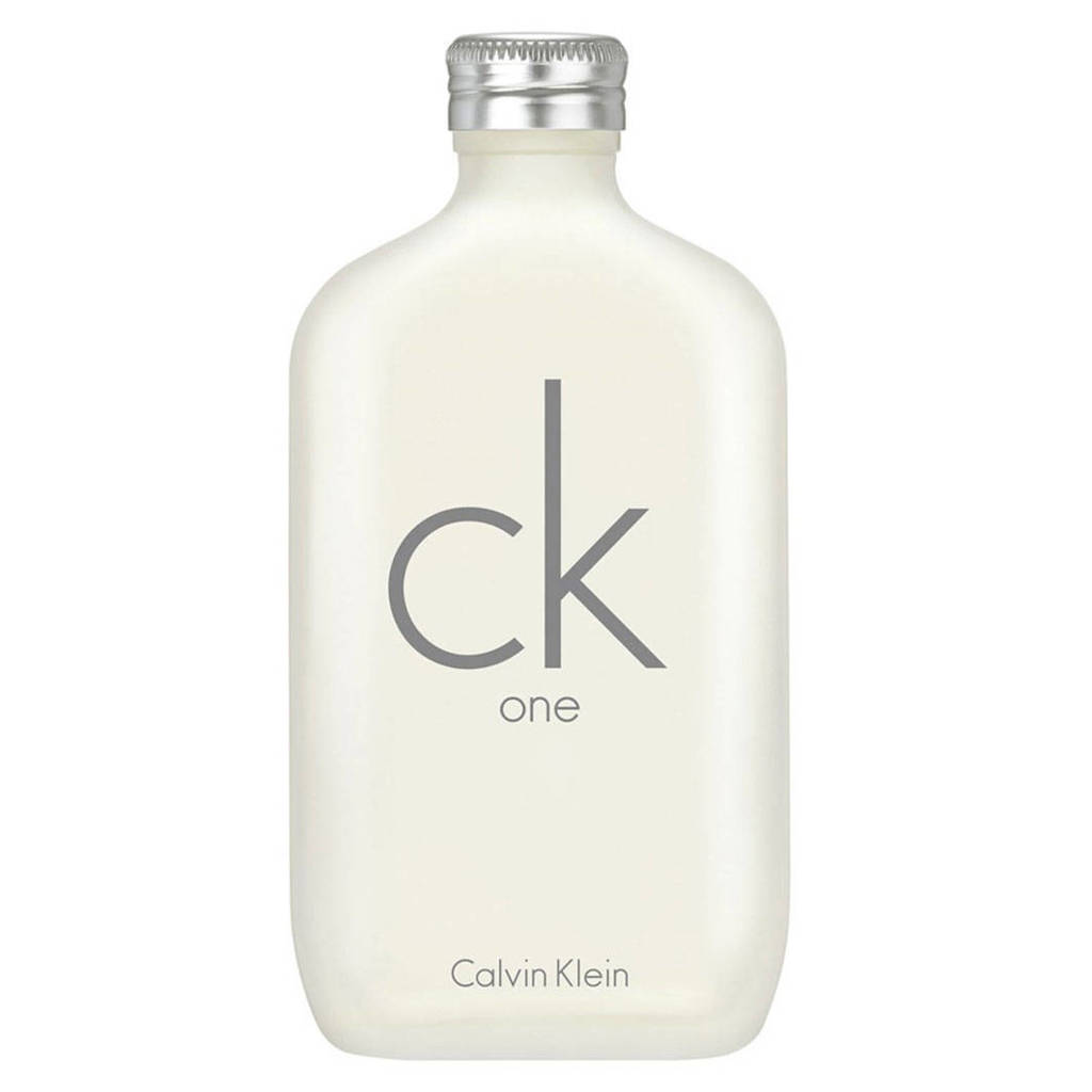 CALVIN KLEIN One eau de toilette - 200 ml