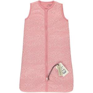 baby slaapzak Minimal Dots roze