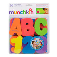 Munchkin badletters en nummers, Multi