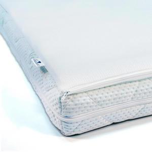 Airgosafe matrastopper 60x120 cm