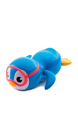 zwemmend onderwatervriendje