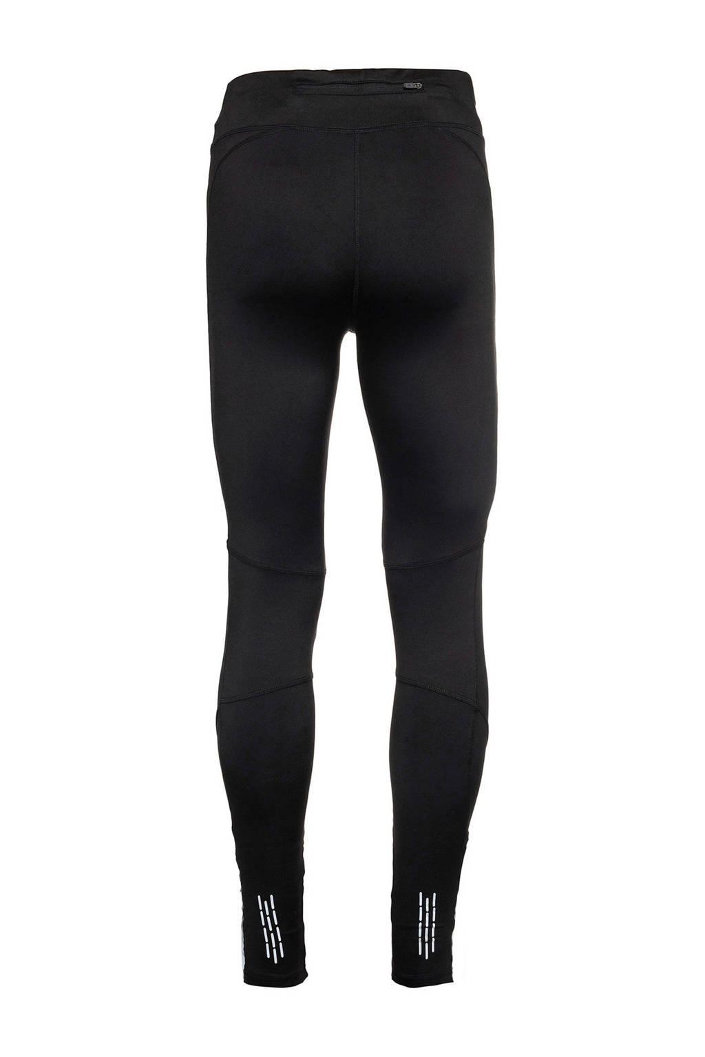 Scapino Osaga Pro   sportbroek zwart, Zwart