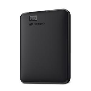 ELEMENTS 2.5 5TB harddisk