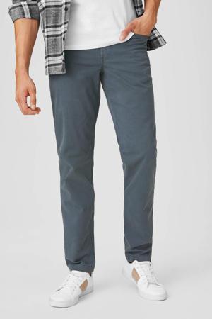 regular fit jeans teal