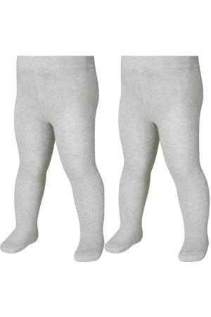 maillots - set van 2 grijs melée