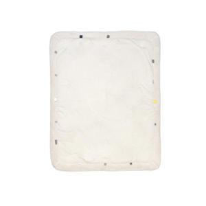 boxkleed 75x95 cm Stone Beige