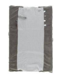 Snoozebaby aankleedkussenhoes 45x70 cm Warm Brown, Donkerbruin