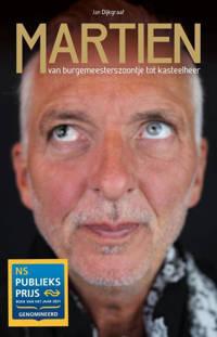 Martien - Jan Dijkgraaf