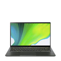 Acer Swift 5 SF514-55T-79TD 14 inch Full HD laptop, Zwart, Goud