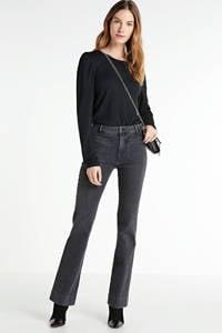 Zabaione trui Sally zwart, Zwart