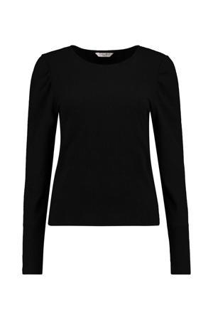 trui Sally zwart
