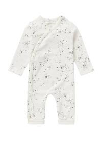 Noppies baby boxpak Noorvik met biologisch katoen wit, Wit