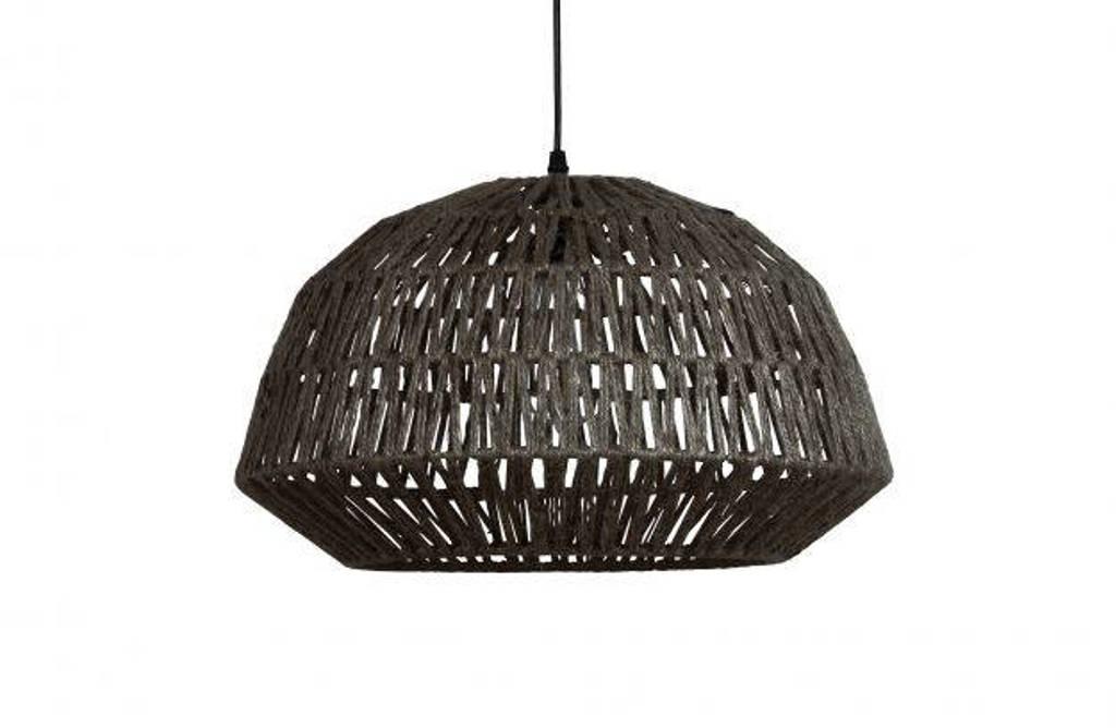 WOOOD Exclusive Hanglamp Kace, Zwart