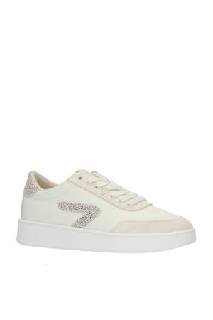 Baseline-W  sneakers wit/ecru