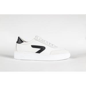 Baseline-W  sneakers wit/zwart